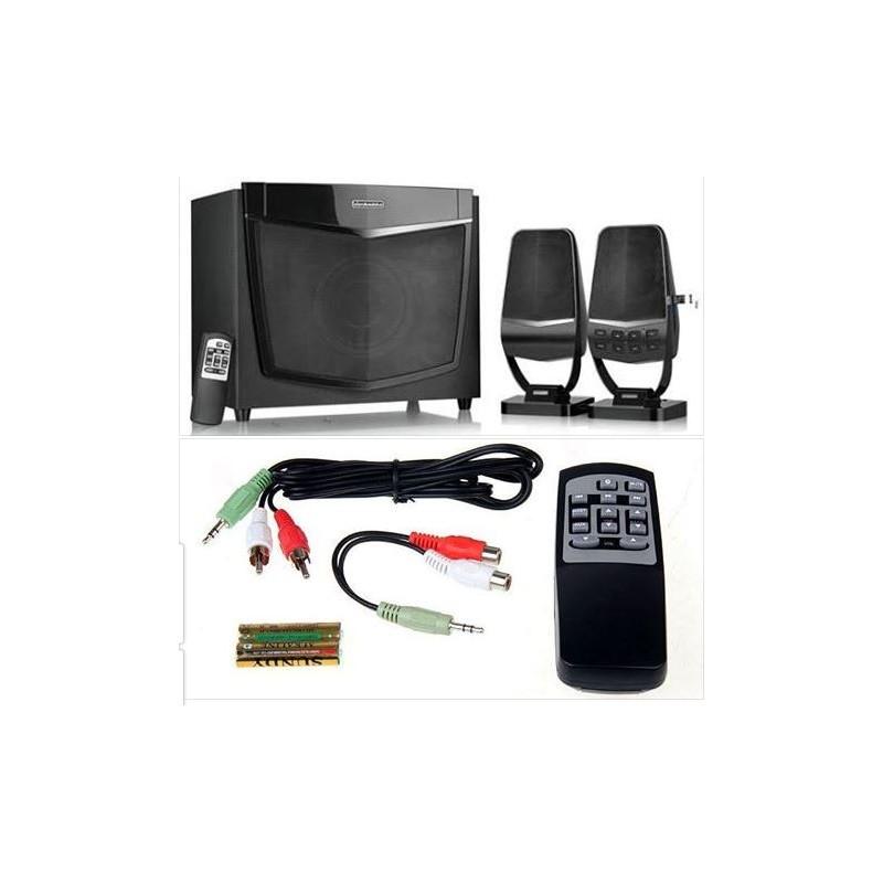 SD-308 haut-parleur multimédia 1000w