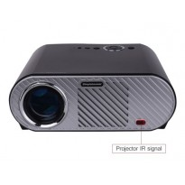 Video Projecteur Gp90 Full HD 3000 Lumens