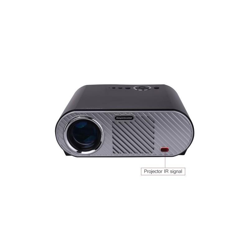Video Projecteur Gp90 Full HD 3000 Lumens