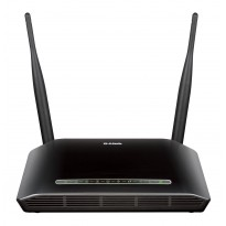 ROUTEUR D-Link 2750U  Wireless N 300 ADSL2