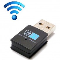 Cle Wifi Usb  300 Mbps