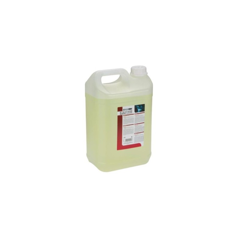 Liquide  pour machine à fumée (4 litre)