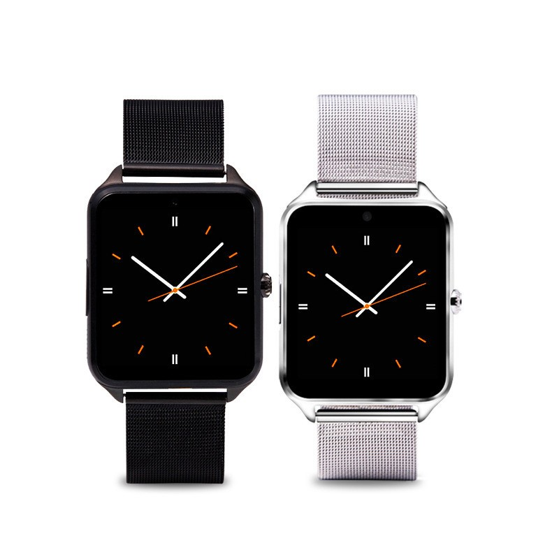 Montre Smart Watch X6
