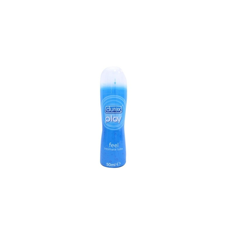 DUREX play gel lubrifiant effet Feel 50 ml
