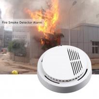 Détecteur de fumée alarme incendie