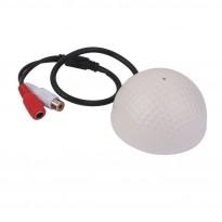 Microphone Haute Sensibilité pour Caméra de Vidéosurveillance de Sécurité