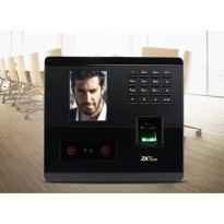 contrôle d'accès biométrique Faciale ZKTECO UF200