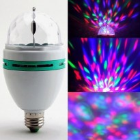 Ampoule Led Rotative