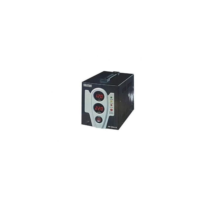 Régulateur Automatique de Tension 1500 VA