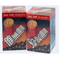 Sta-max Coffee Excitement APHRODISIAQUE HOMME