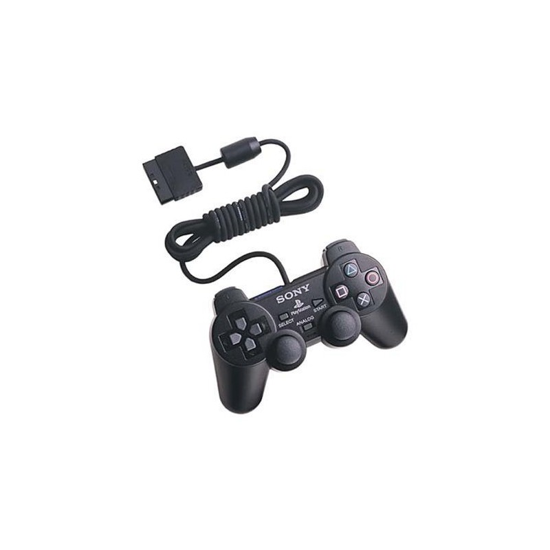 Manette Sony PS2 DualShock 2