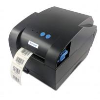 Xprinter XP-330B 82mm USB Receipt Label Thermal Printer - EU Plug USB