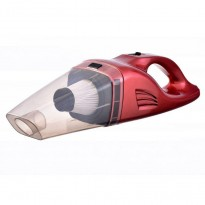 Wireless Car & HOME Vacuum Cleaner
