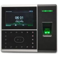 Lecteur biométrique Iface302 reconnaissance facial