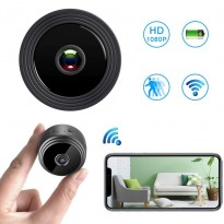 Mini caméra espion wifi