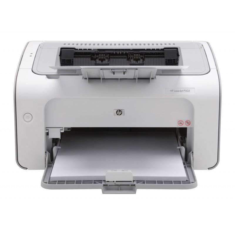 Imprimante HP LaserJet Pro P1102