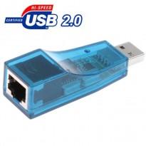 Carte réseau USB 2.0 - RJ45
