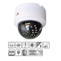 camera dome AHD varifocal 2.8-12mm