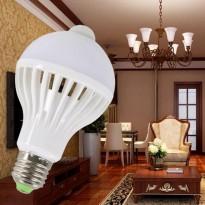 Ampoule Intelligent Rechargeable Automatiquement