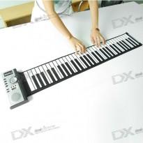 PIANO Pliable 61 touches clavier électronique