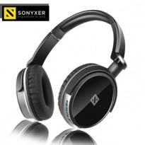 Casque sport bluetooth Sonyxer Gear 1  avec suppression du bruit compatible iphone tous les smartphones Android