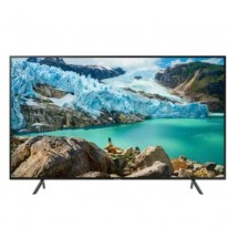 SAMSUNG SMART TV 65'' – 4K UHD -SLIM DESIGN – UA65RU7100KXLY