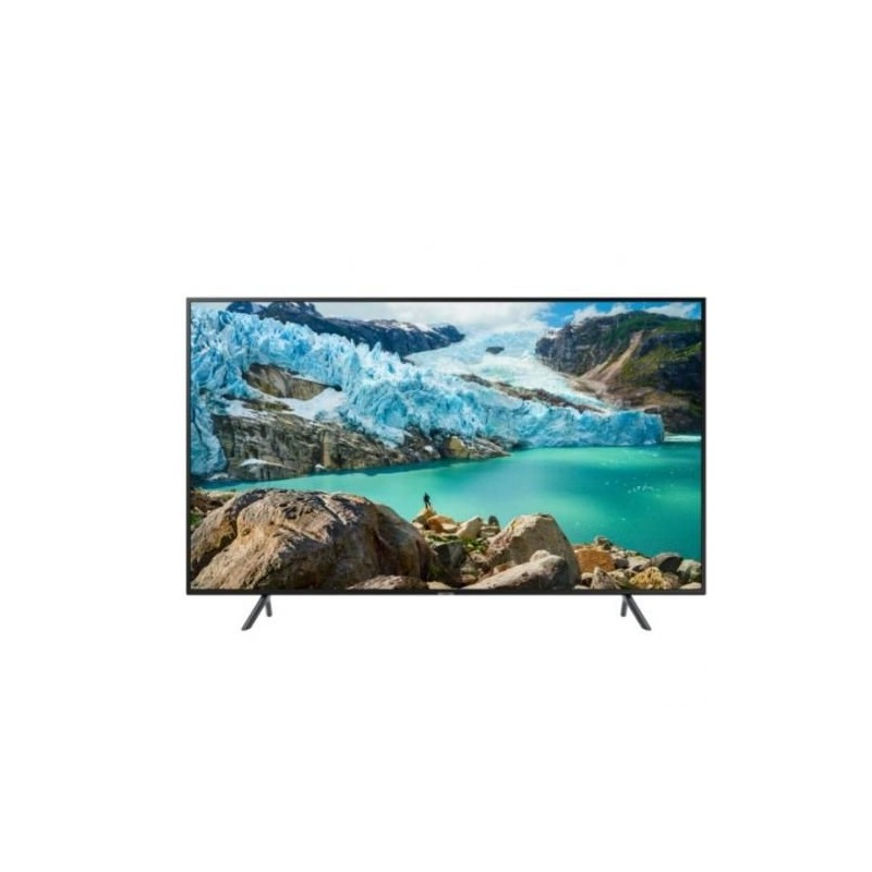 SAMSUNG SMART TV 65'' – 4K UHD -SLIM DESIGN – UA65RU7100KXLY