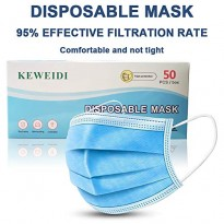 Masque Faciale Jetable