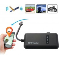 Traceur GPS MOTO VOITURE CAMION