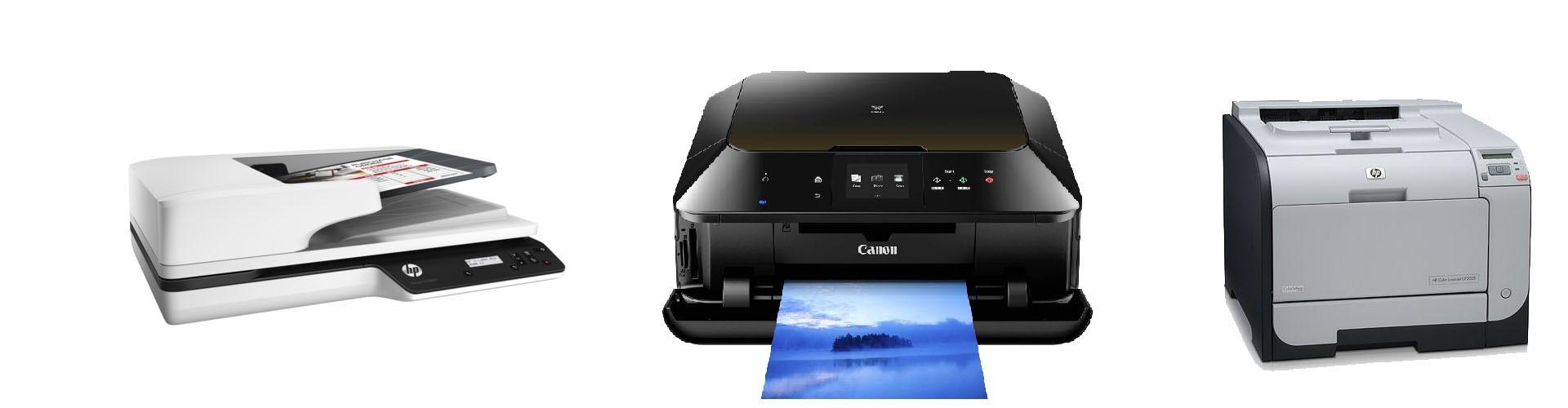 Imprimante/Scanner/Encre